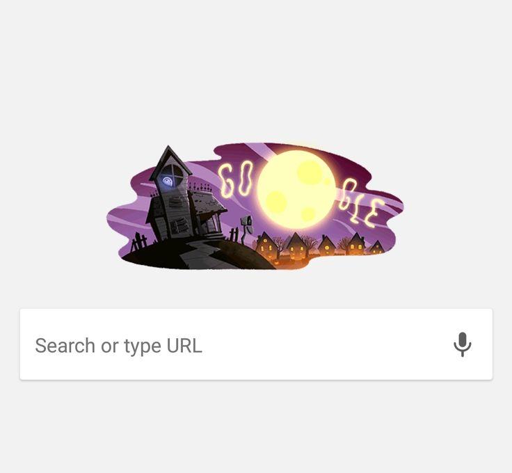 The 25+ best Google doodle halloween ideas on Pinterest | Google ...