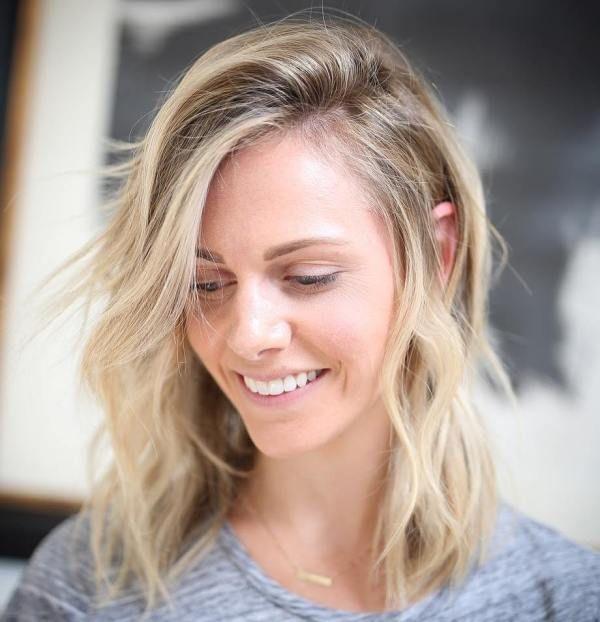 25+ Best Ideas About Fine Hair Cuts On Pinterest