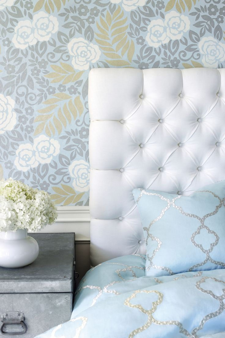 Light Blue Wallpaper Bedroom Top 51 Ideas About Flower Power On Pinterest Ux Ui Designer