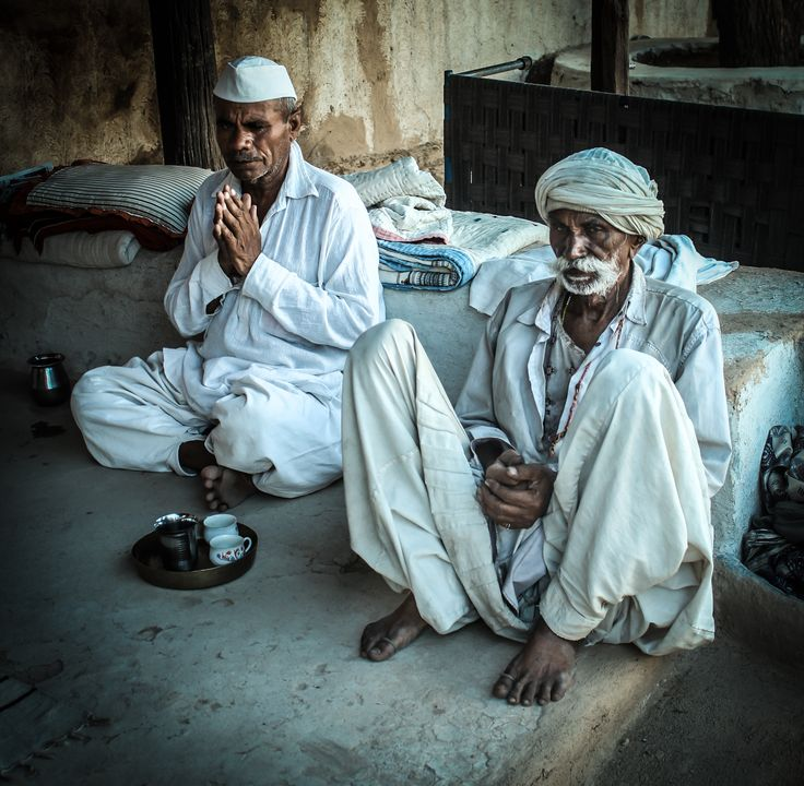 Somewhere in Kutch! #India #Travel