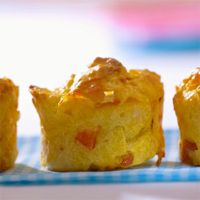 bouchées poireaux patates douce