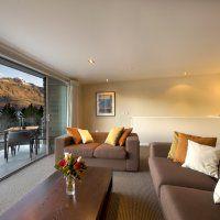 Lakeridge Apartments Queenstown Living Room