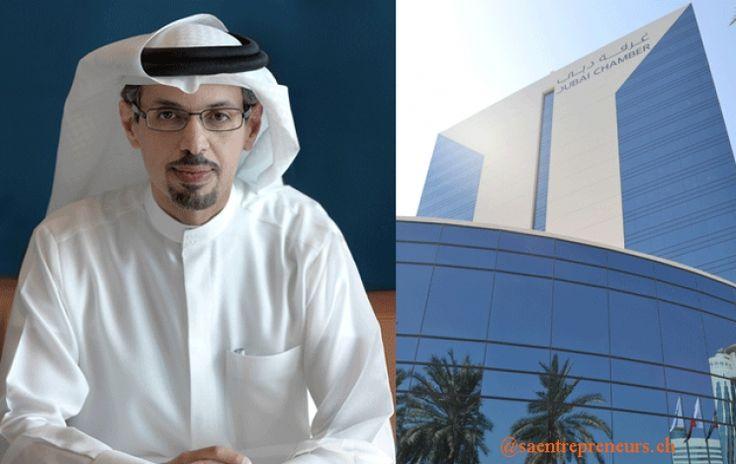 Hamad Buamim, président et CEO, chambre de Dubaï – Interview : les EAU dirigent le Moyen-Orient en digitalisation