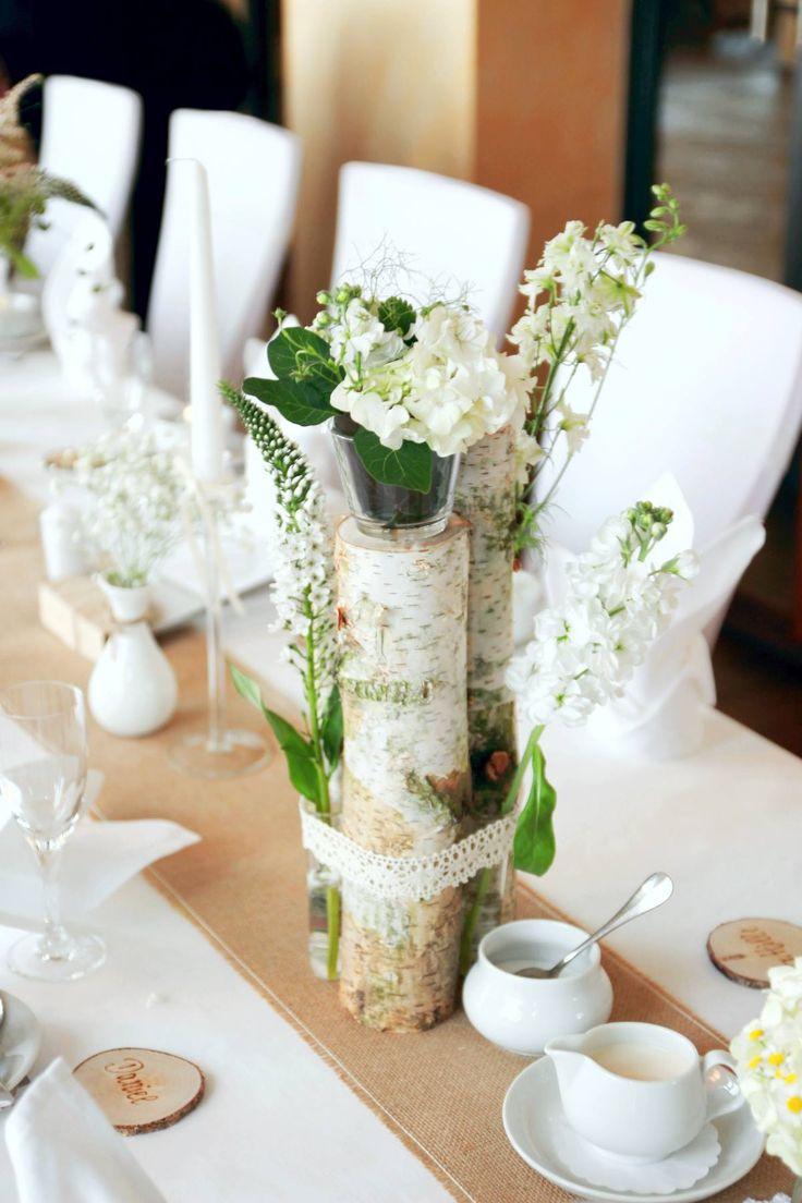 180 besten Tischdekorationen Bilder auf Pinterest