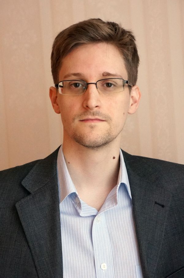 """A child born today will grow up with no conception of privacy at all. They'll never know what it means to have a private moment to themselves an unrecorded, unanalyzed thought. And that's a problem because privacy matters; privacy is what allows us to determine who we are and who we want to be.""---Edward Snowden."