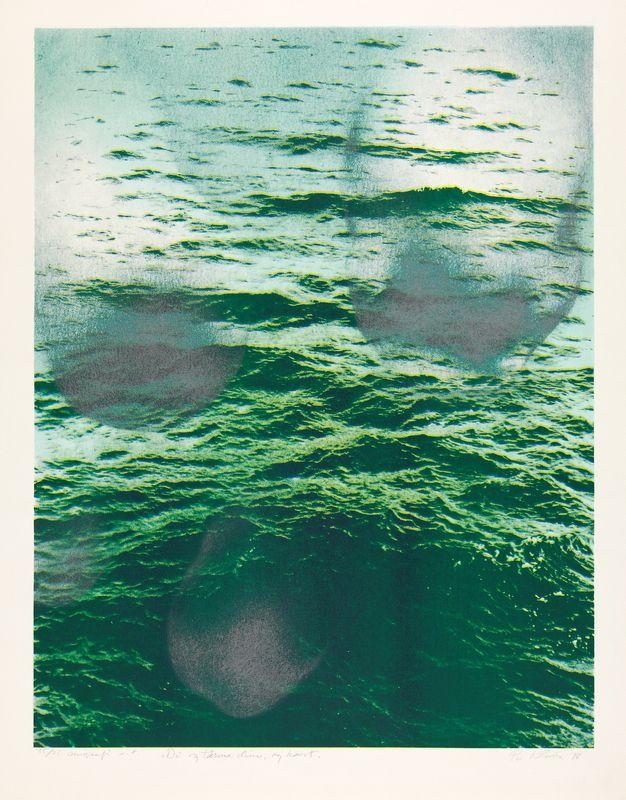 Per Kleiva, Du og tårene dine, og havet. 1978