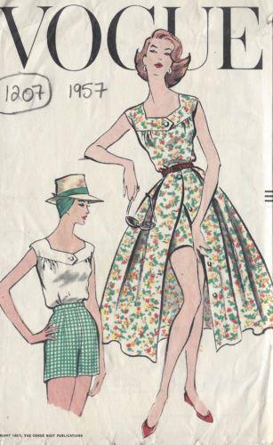 124 besten Sewing Inspiration Bilder auf Pinterest | 1940er, 1940er ...