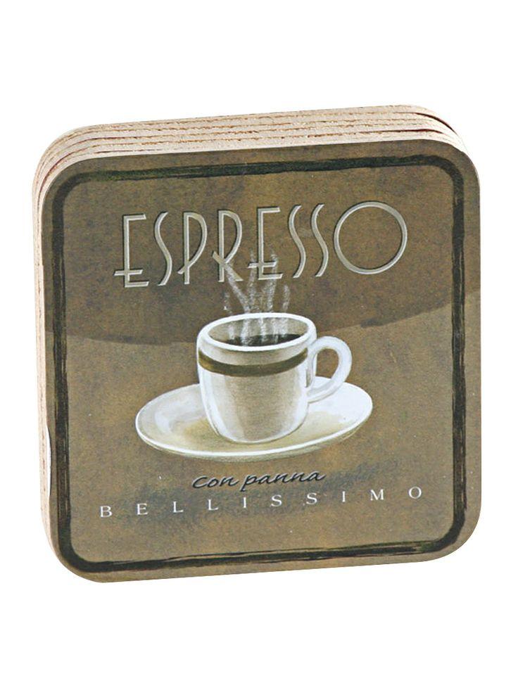 podstawka korkowa, markoporto.pl, espresso