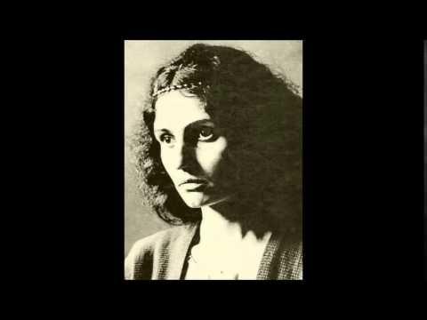 """Leonida Lari - """"Rugă de zi și de noapte"""". Lectura - Tamara Berzoi (1993)"""