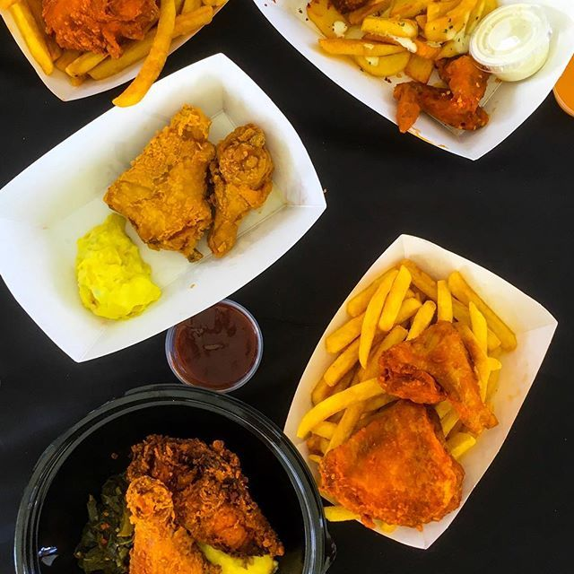Chicken And Waffles Chicken Wings Spicy Chicken Vegan Chicken New Orleans Chicken Austin Chicken Y All Chicken And Waffles Chicken Wings Spicy Chicken