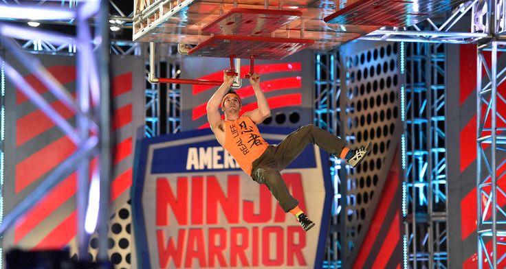 'American Ninja Warrior' Winner 2016: Who Won 'American Ninja Warrior' Season 8?