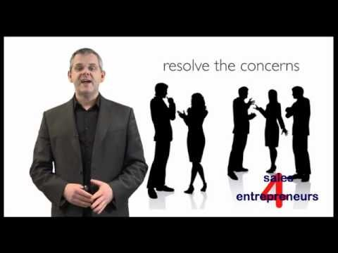 Consultative Selling Techniques - YouTube