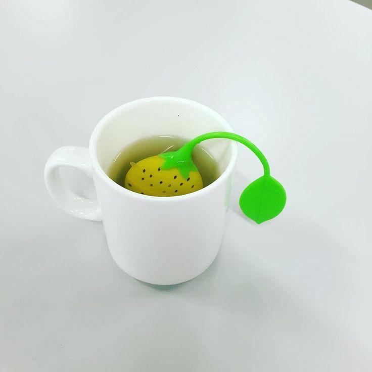Morning cleanse tea ❤️ #skinnymetea