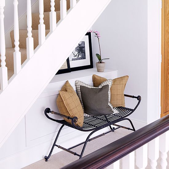 1000+ Images About Stairs Storage On Pinterest