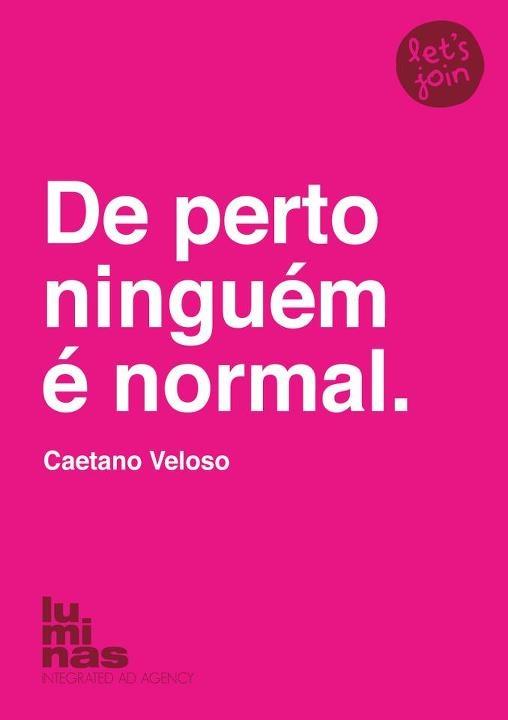 Caetano Veloso.