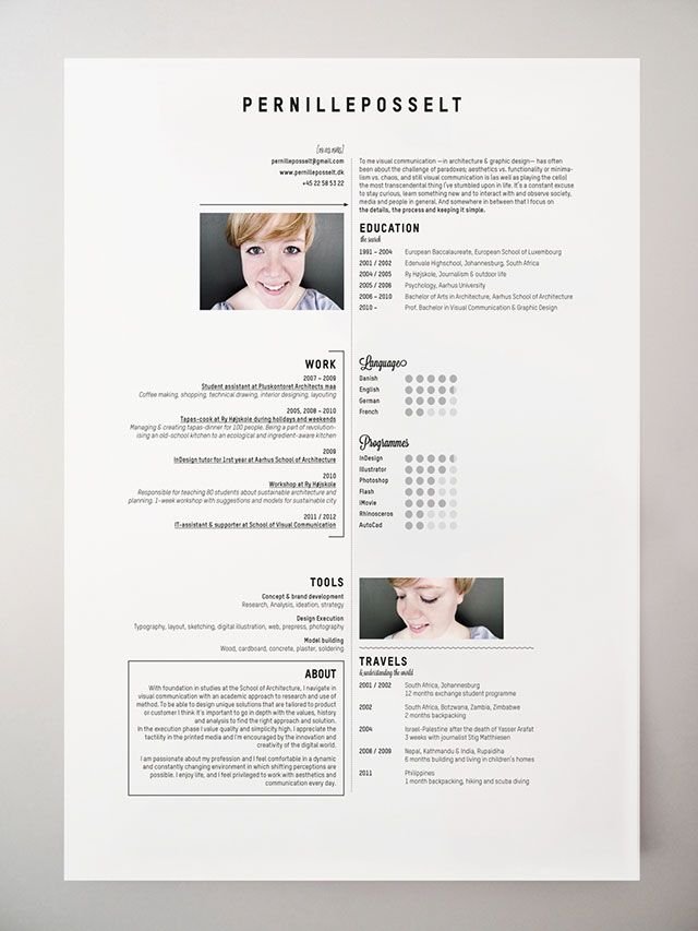 68 best Hired images on Pinterest Cover letters, Cover letter - pimp my resume