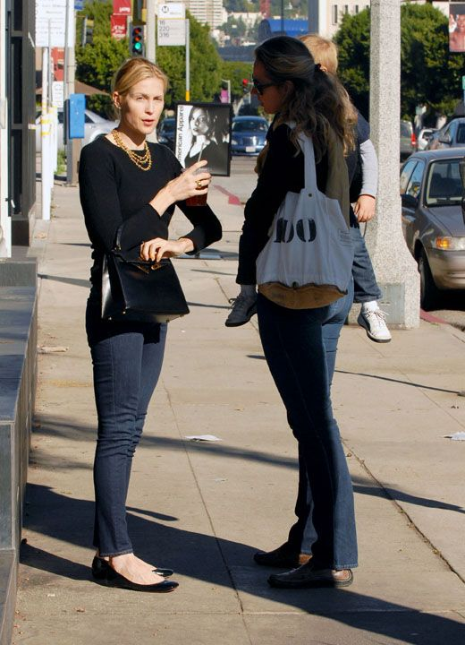 Kelly Rutherford Style Thread - Page 3 - PurseForum