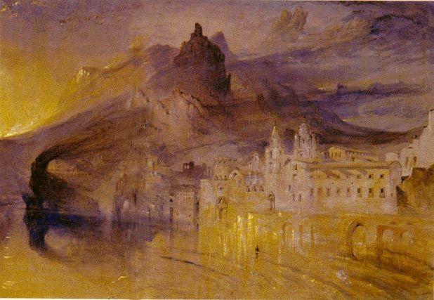 John Ruskin's Amalfi