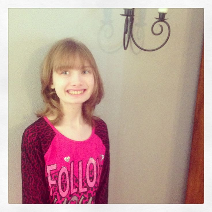 Hailey just celebrated her 13 th birthday ! She is a Leukodystrophy Warrior , fighting Alexander disease since diagnosed in 2007. Www.caringbridge.org visit : haileyknecht