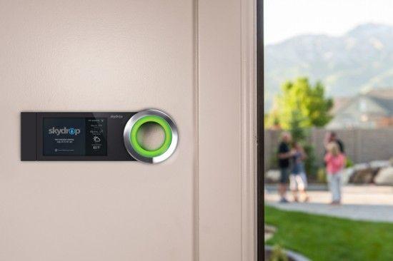 Skydrop Smart Sprinkler Controller Giveaway - WIN A WIFI WATERING SYSTEM!