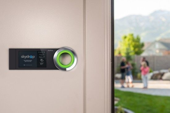 Skydrop Smart Sprinkler Controller Giveaway - WIN A WIFI WATERING SYSTEM!