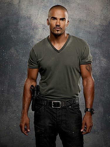 I hope Criminal Minds goes on for 100 years and he becomes the freakin boss.