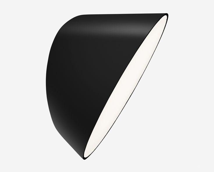 ZERO lighting - Thirty (New 2013) by Samuel Wilkinson. Wall Fixtures from ZERO Lighting.