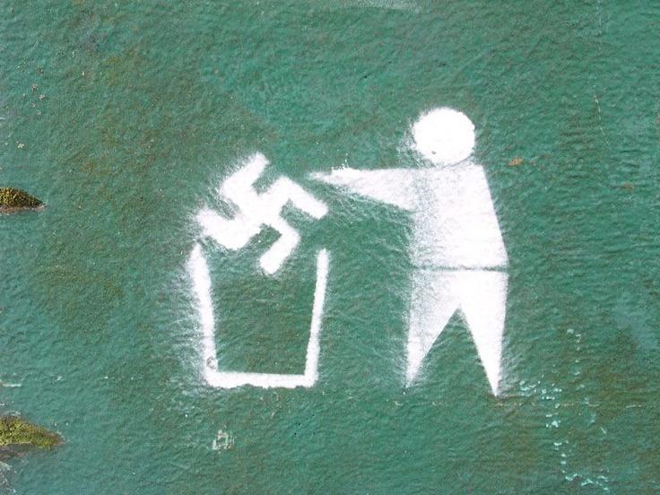 Racisme og Nazisme