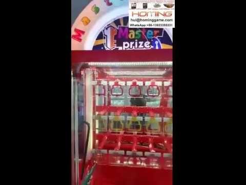 Hominggame taller de producción clave de la máquina de juego principal h...