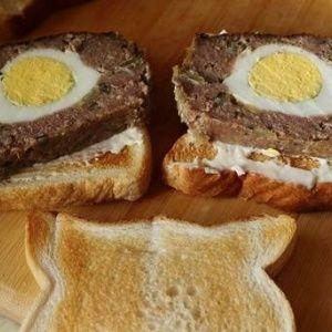 Рецепт вкуснейшего мясно…