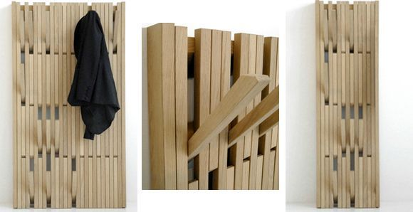 Porte Manteau Piano Inside Pinterest