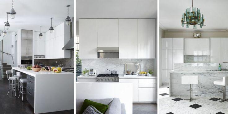 wolf range white kitchen - Google Search
