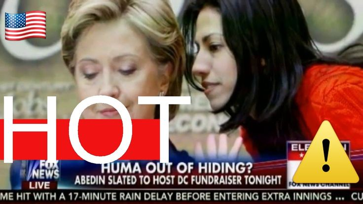 11 03 16 // Hillary Clinton Latest News Today 11/03/16  Huma Abedin Out Of Hiding , ...