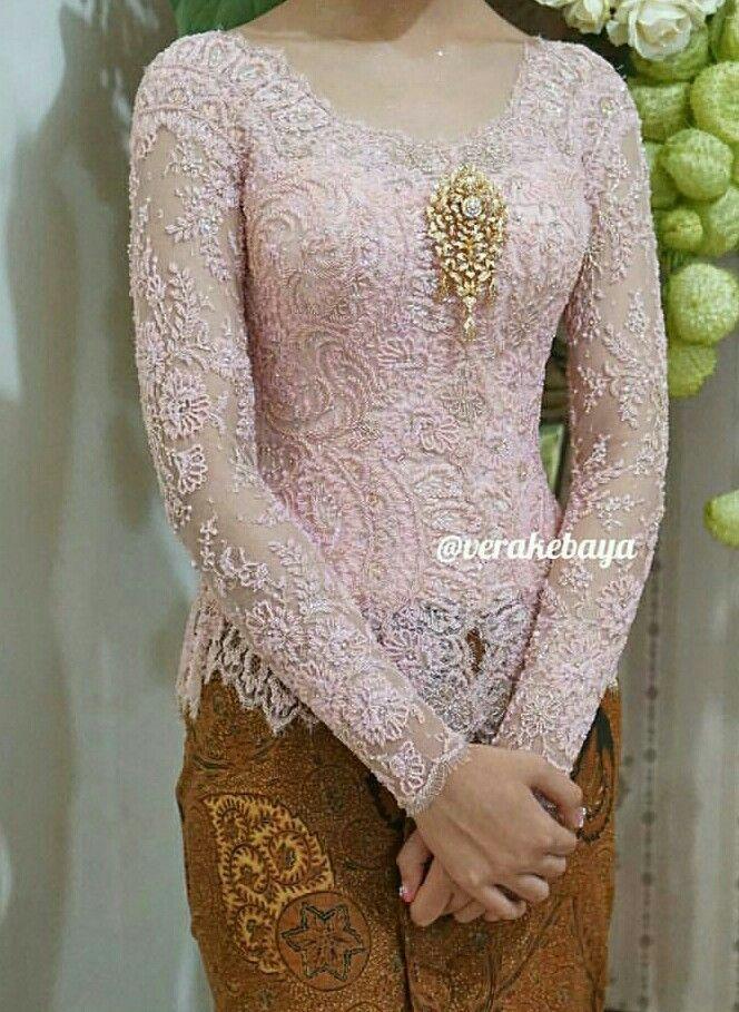 #kebaya #sederhana #cantik #indonesia