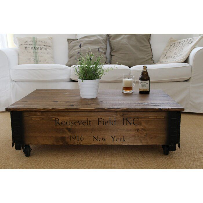 Williston Forge Lorelei Coffee Table Wayfair Co Uk In 2020 Coffee Table Chest Coffee Table Pine Coffee Table