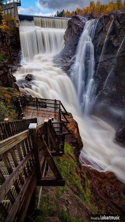 Seven Falls, Colorado, EEUU
