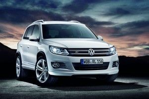 Volkswagen Tiguan 2014 - Mcar Location de Voitures Tunisie Blog - News et informations