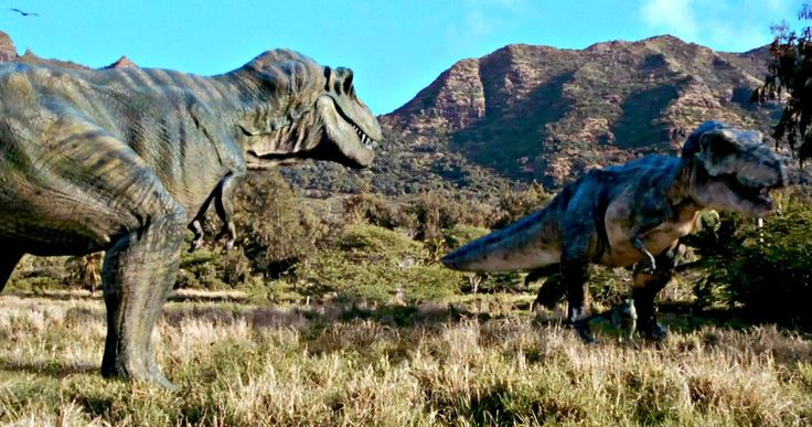 Jurassic World 2 Photo Returns to Isla Nublar, Big News Coming Soon -- Producer Frank Marshall returns to Isla Nublar with a set photo from Jurassic World 2, as Bryce Dallas Howard teases a dinosaur roar. -- http://movieweb.com/jurassic-world-2-isla-nublar-set-photo-announcement/