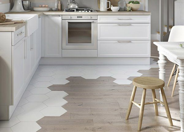 25 Best Ideas About Wood Floor Kitchen On Pinterest Worktop Designs White Kitchens Ideas And Contemporary Lighting Hardware