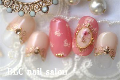 BLC nail salon