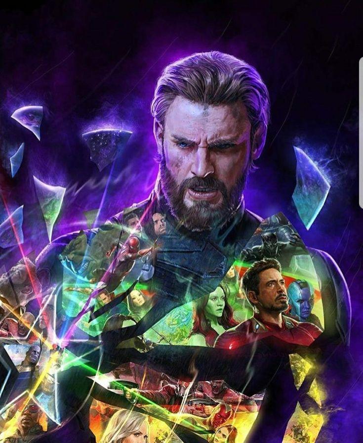 Avengers: Infinity War   Tony Stark/Iron Man   Pinterest ...