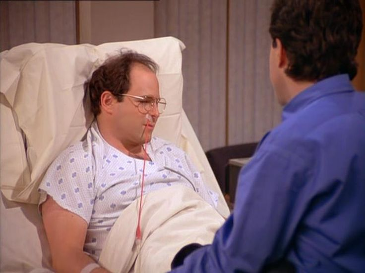 Seinfeld Season 2 The Heart Attack