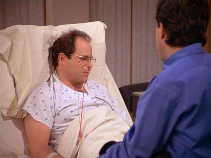 Seinfeld Season 2 The Heart Attack