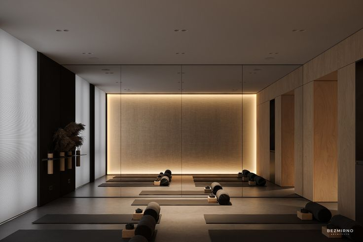 Diy Home Spa Day Yoga Room Design Yoga Studio Design Yoga Studio Interior