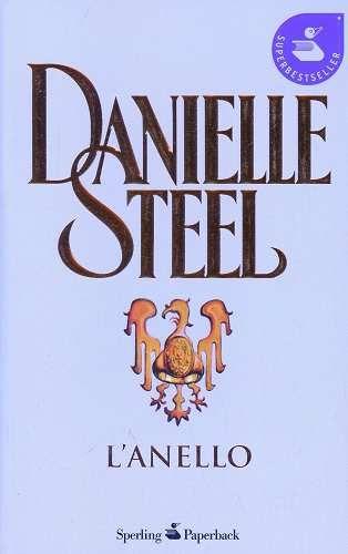 Prezzi e Sconti: #L' anello danielle steel  ad Euro 9.26 in #Libro #Libro