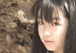SU-METAL (Suzuka Nakamoto) Gif