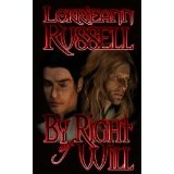 By Right of Will (Paperback)By Lorrieann Russell