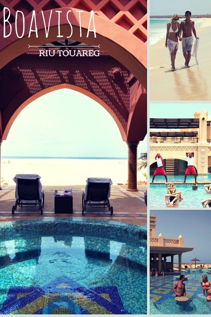 Riu Touareg - Boavista, Cape Verde - All inclusive - RIU Hotels & Resorts