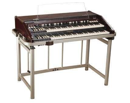 Hammond B3, Hammond Sk1, Hammond XK3C