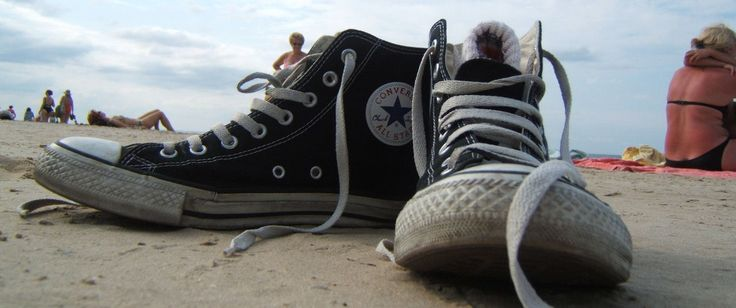 Dire addio alle scarpe puzzolenti - LeTalpe